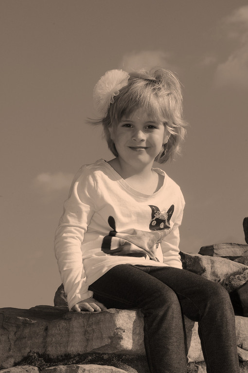 Gwen & Sheri families-Dec. 1, 2012
