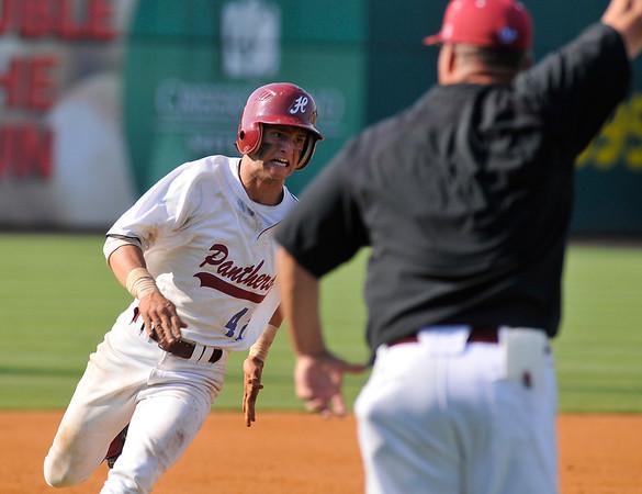 Huntsville-Baldwin Co. baseball