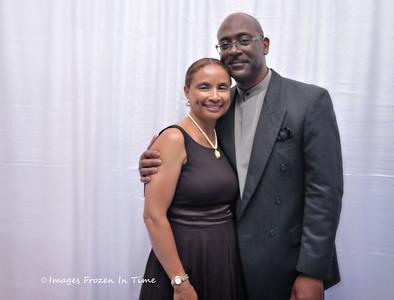 Jessica & Dwight 20 Year Anniversary