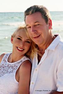 Couple Portrait Session - Panama City Beach, Fl 2017