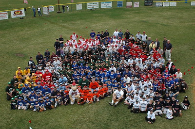 Ringwood Little League - Opening Day 2008