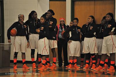 High School Basketball