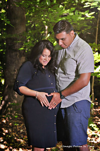 Maternity Portrait Session 2016