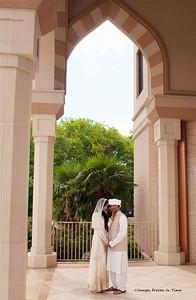 Tasnim & Azhar Wedding 2016