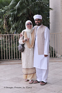 Tasnim & Azhar