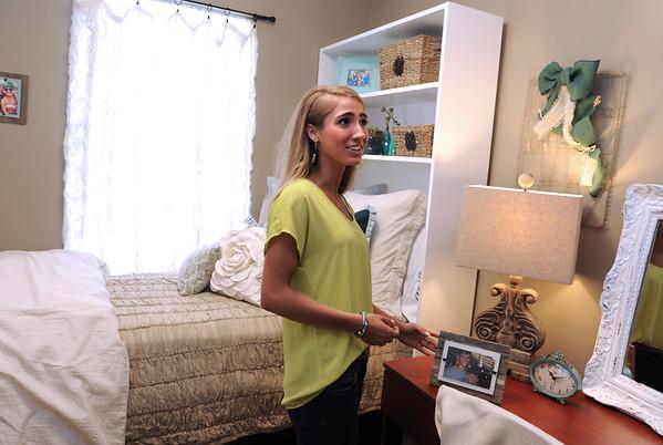 USA Today Dorm Decor