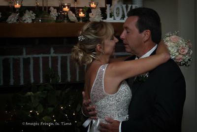 Laura & Mark Wedding