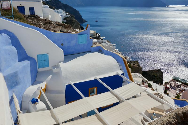My Aegean  Home - I wish!