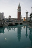 An entrance view of the Venetian Hotel Casino.in Las Vegas.<br /> <br /> Image by Martin McKenzie ~ All Rights Reserved