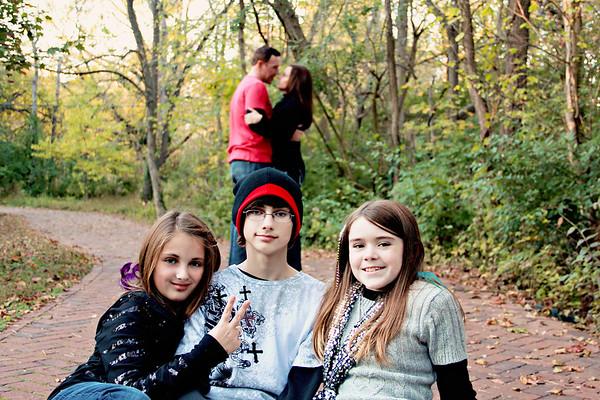 JCnNicloe Family