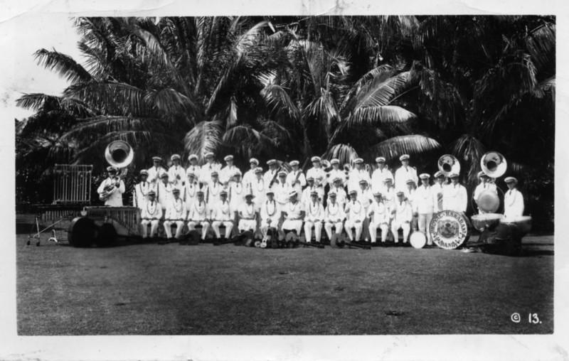 Royal Hawaii Band