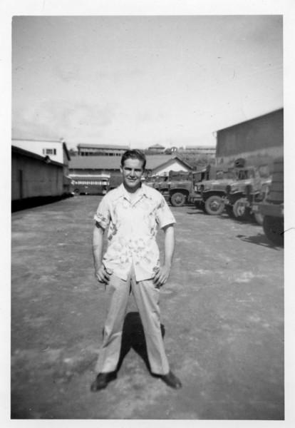 Leo in Hawaii (1947)