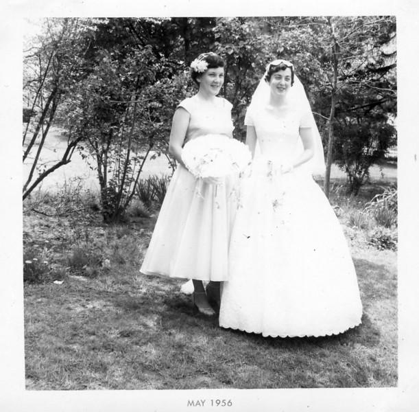 Catherine's Wedding Day