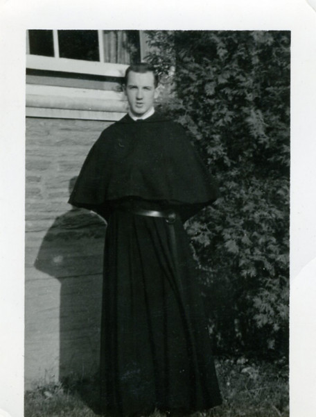 Father Tom Cook