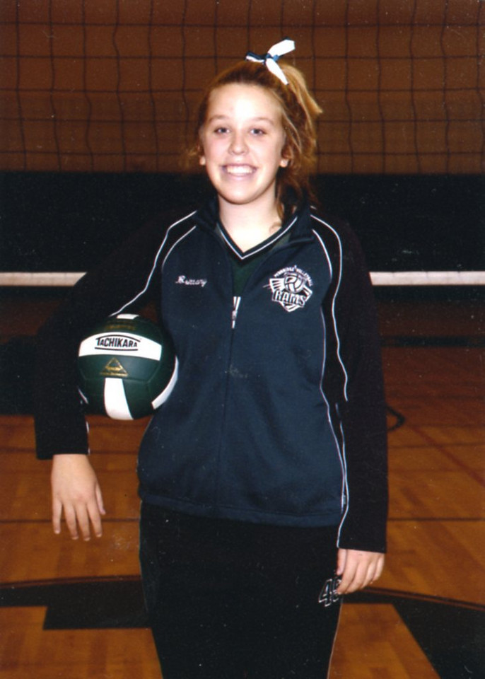 """<p class=MsoNormal><span style='font-family:Arial;color:black;font-size:12.0pt'>Hello and welcome to Brittany O'Hara's volleyball gallery.    I love this game!  Please feel free to check out my player info and stats.  My greatest hits video and game videos can be viewed below.  I can be contacted at  <a href=""""mailto:c.m.ohara@comcast.net"""">c.m.ohara@comcast.net</a>.<br> Thanks<span class=GramE>,</span><br> Brittany <span class=SpellE>O'Hara</span><br> Hitter, #29</span></p>"""