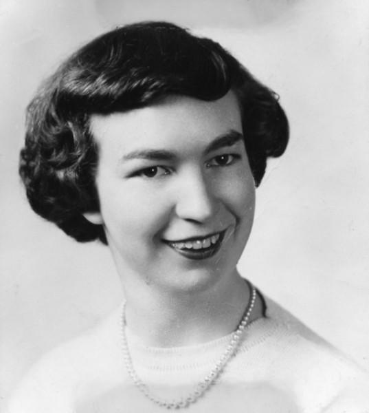 Gertrude Maguire