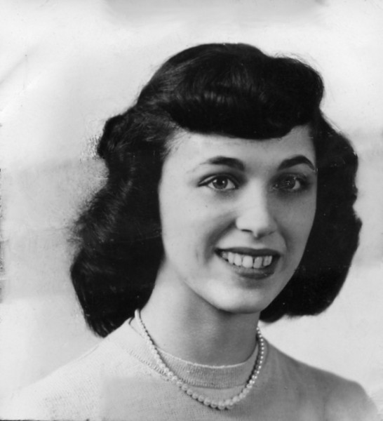 Pauline Russo