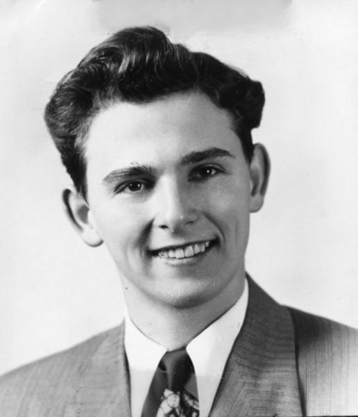 Leonard Myers
