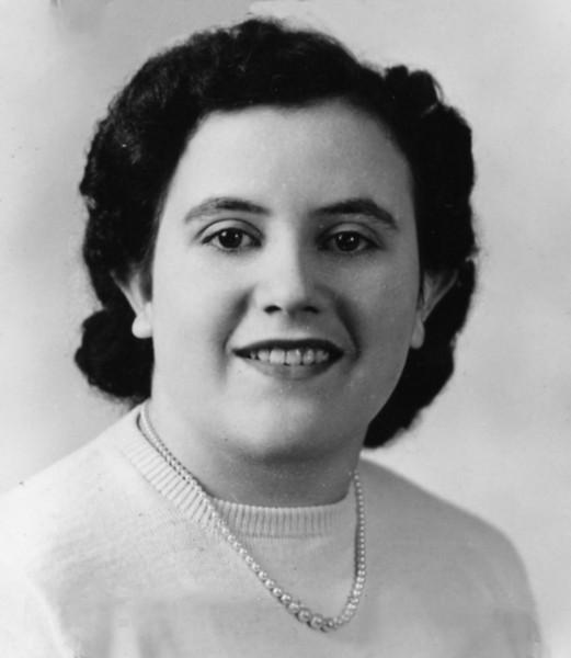 Mary Ferri