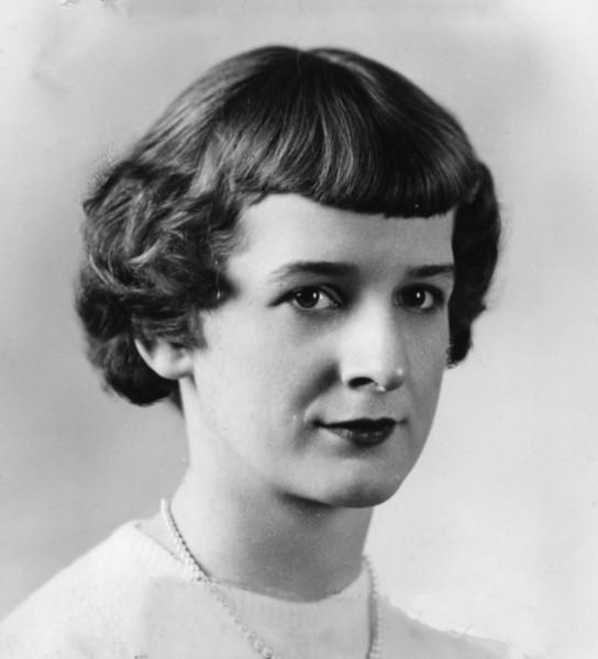Anna Mae Mackin