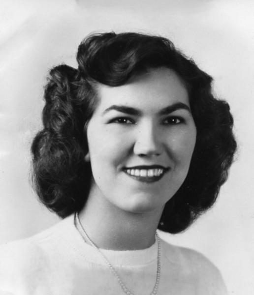 Dorothy Picharuse