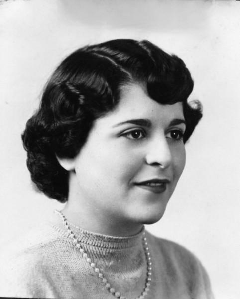 Elaine Vernacchio