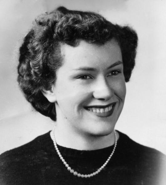 Alice McGinnis