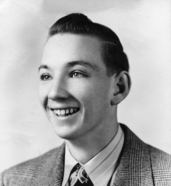 Francis Marshall