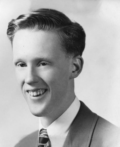 Edward Reddington