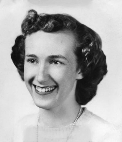 Mary Rose McGuigan