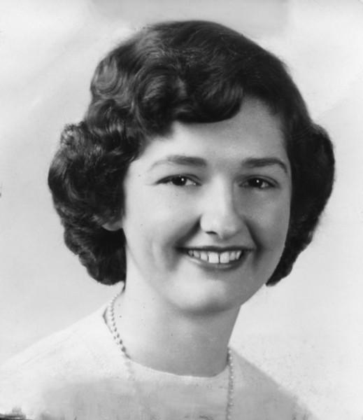 Mary Petrecz