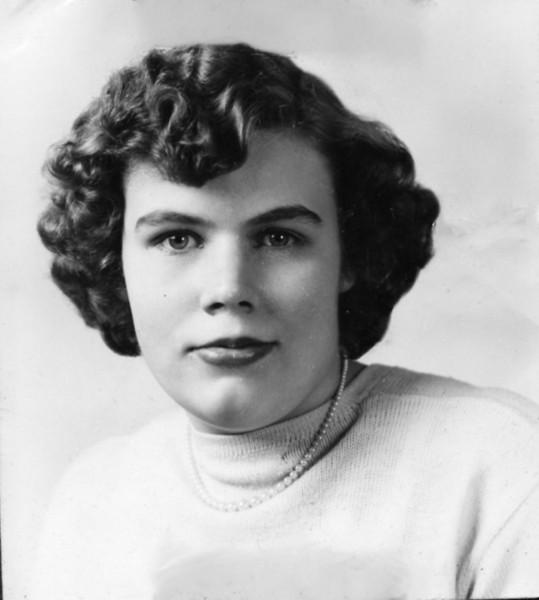 Geraldine Nocton
