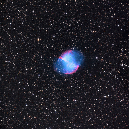 M27 Shot by Dr. Edlin