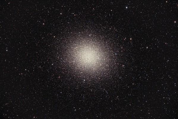 NGC 5139 Shot by Grant Bisset
