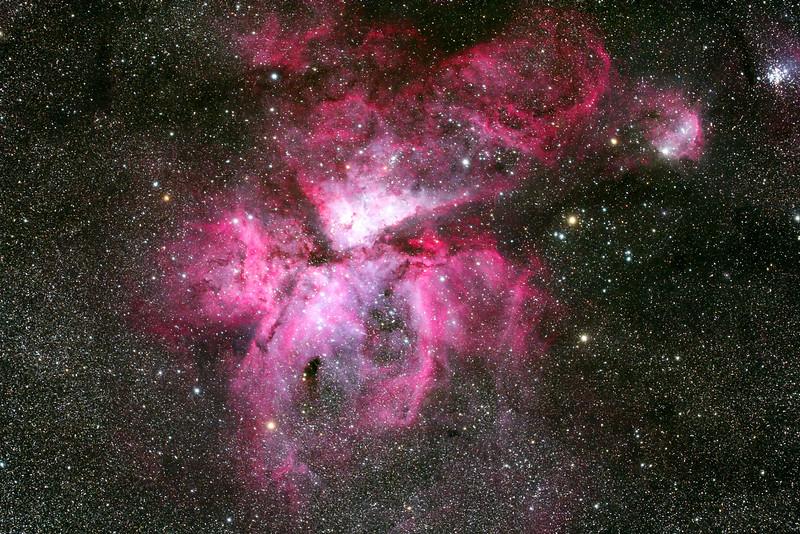 Eta Carina Nebula