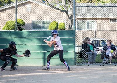 Kiley Softball 2013