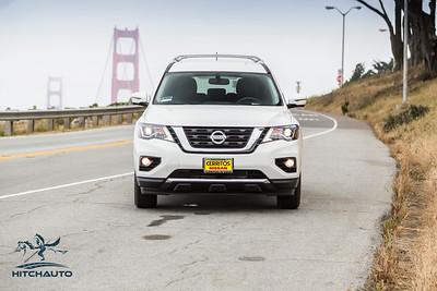 NissanPathfinderSL_White_XXXXXXX_Logo_TuroReady-8265