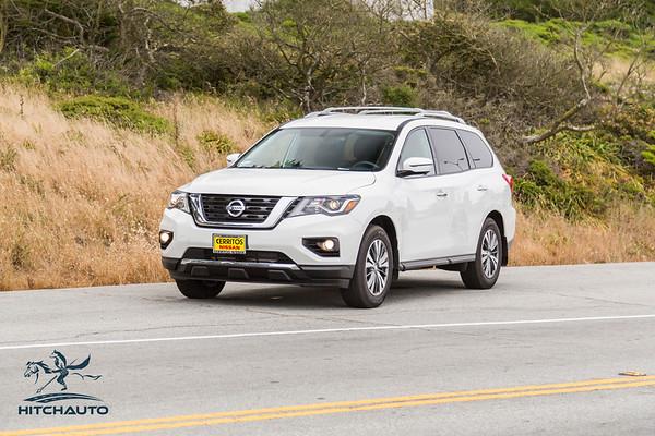 NissanPathfinderSL_White_XXXXXXX_Logo_TuroReady-8230