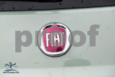 FIAT 500 Green 6VXA697_LOGO-11