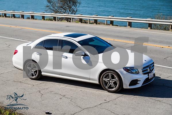 MercedesE300_White_7TKD487_Logo_4000Pixel-5