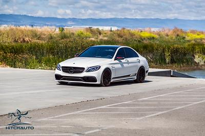 Mercedes_AMG__C63_White_7SRX097-0366