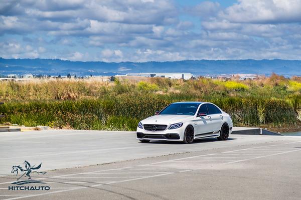 Mercedes_AMG__C63_White_7SRX097-0367