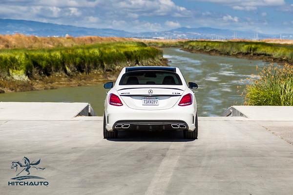 Mercedes_AMG__C63_White_7SRX097-