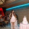 Vanessa's Sweet 16-0961