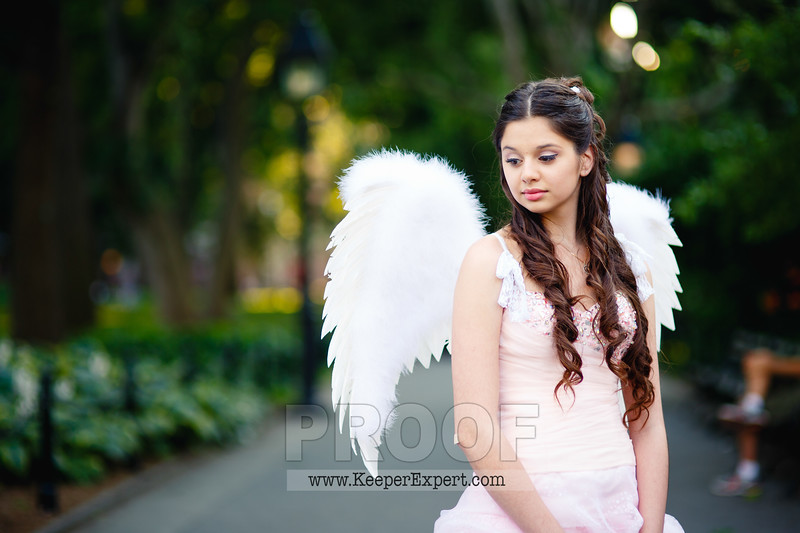 Vanessa's Sweet 16-0133