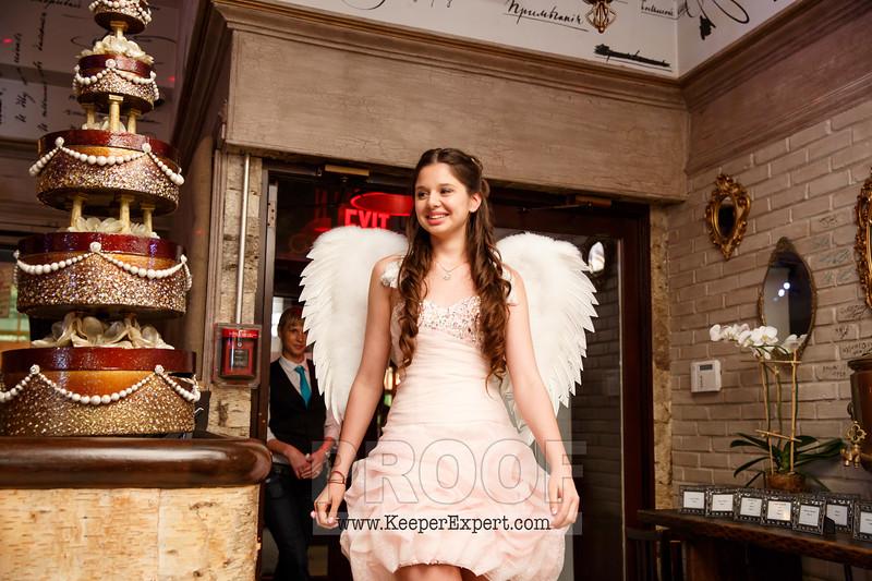 Vanessa's Sweet 16-0381