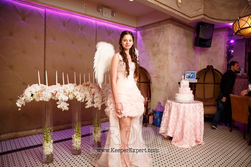 Vanessa's Sweet 16-0417