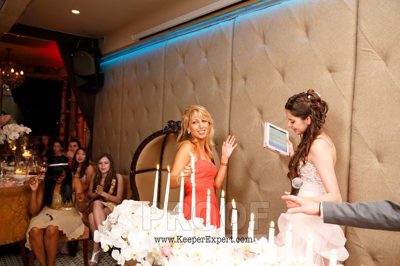 Vanessa's Sweet 16-0812