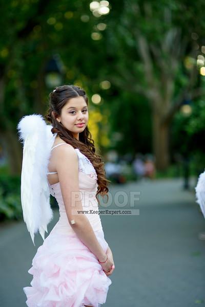 Vanessa's Sweet 16-0124