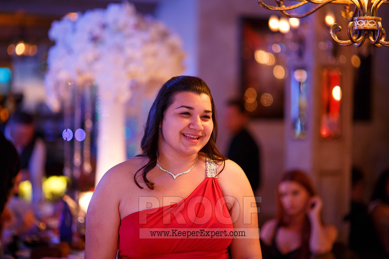 Vanessa's Sweet 16-0732